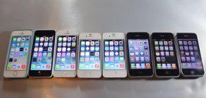 Test-de-Velocidad-de-Todos-los-iPhone-Comercializados-1