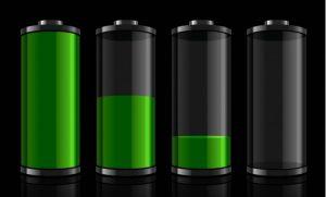 Baterias-movil