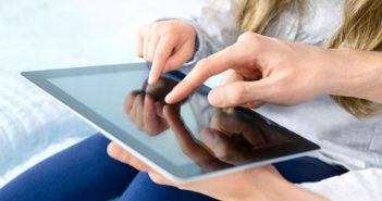 ¿Adiós a los libros electrónicos y tablets?