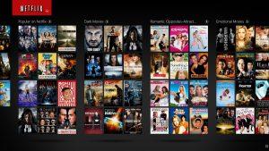 Netflix y el root se separan