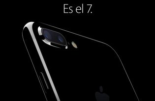 es el iphone 7