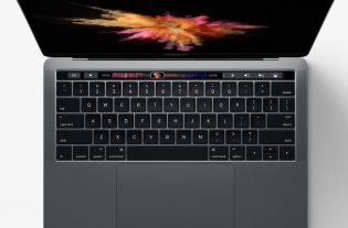 MacBook Pro 13 pulgadas con Touch Bar