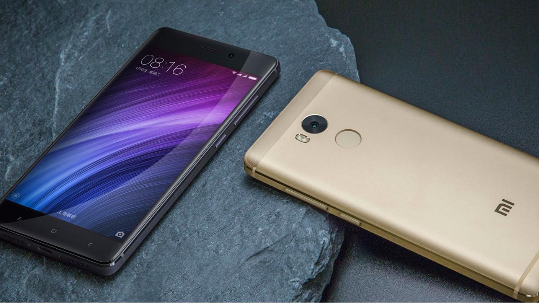 Xiaomi Redmi 4: Todos Los Datos, Disponibilidad Y Precios