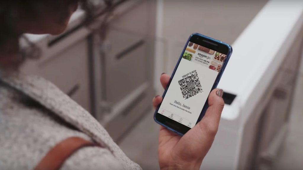 amazon-go-app