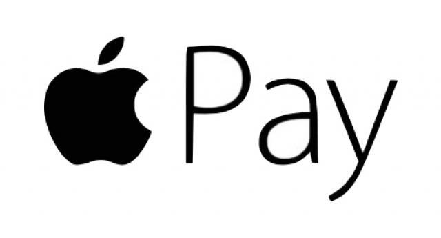 Símbolo del Apple Pay