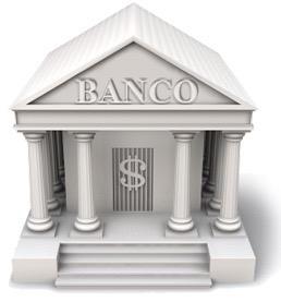 Símbolo de la Banca