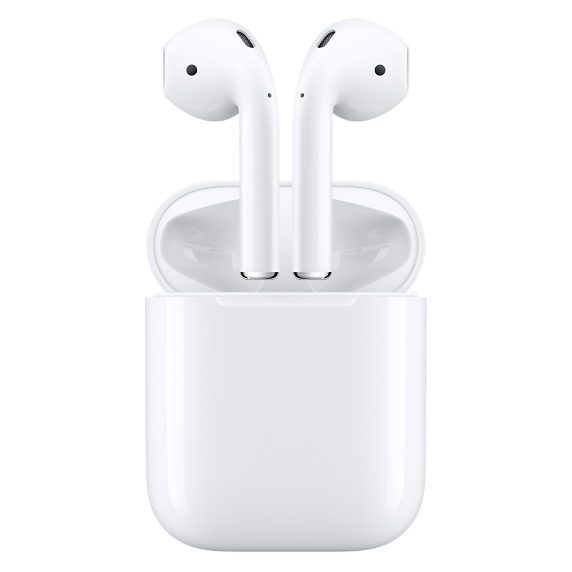 apple AirPods music inear