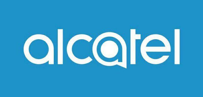 Novedades de Alcatel en IFA