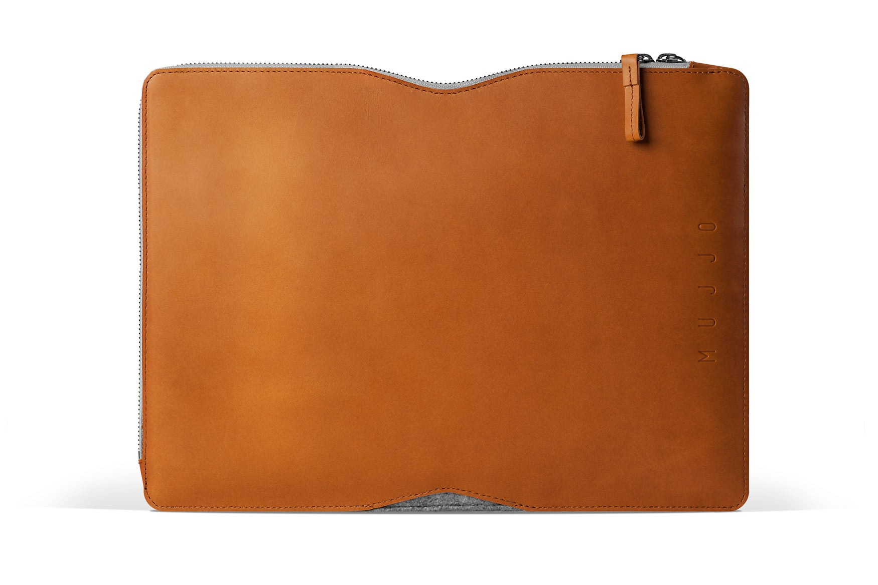 "mujjo Folio Sleeve for 13"" Macbook"