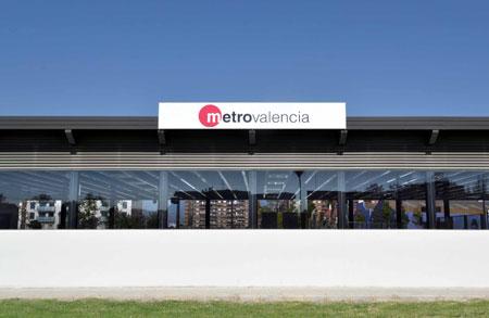 ver los viajes BonoMetro Valencia en Android