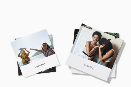 Photo Books en Google Photos