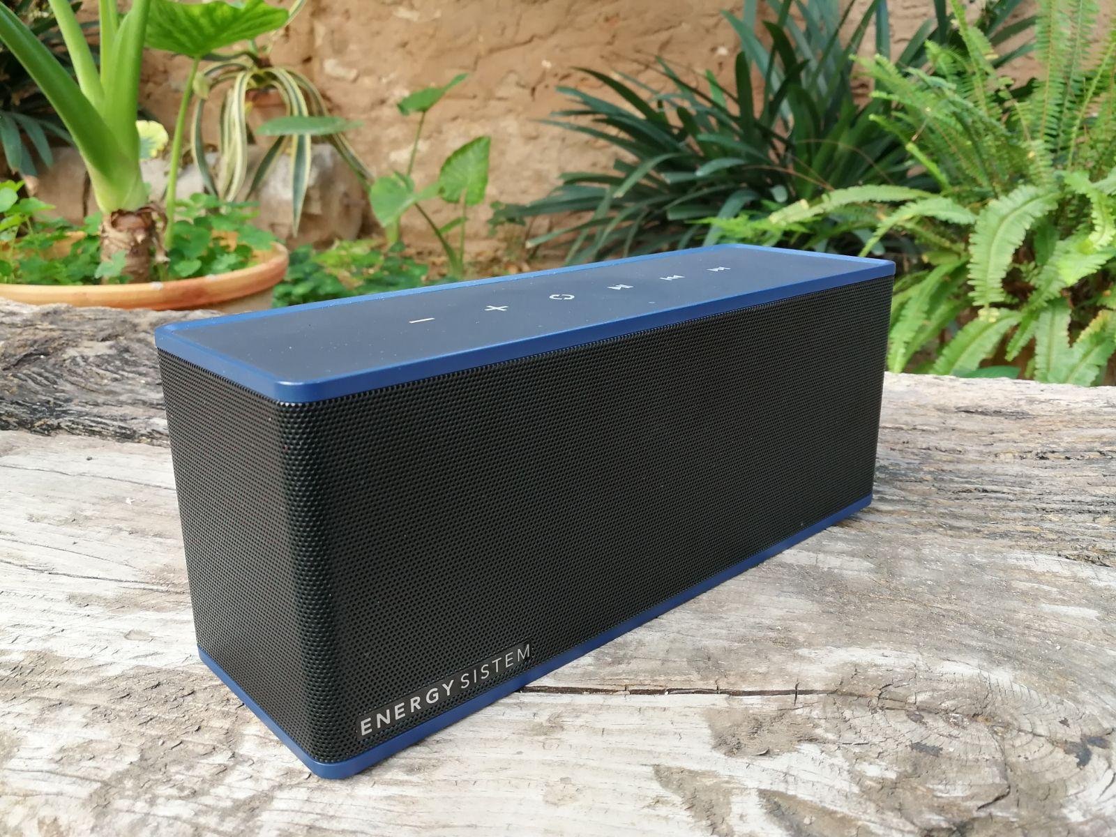 energy sistem box 7