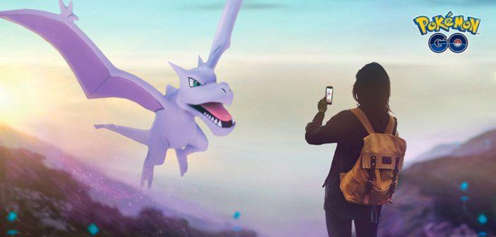 La semana del aventurero llega a Pokémon GO
