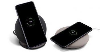 Como activar la carga rápida en tu Galaxy S8