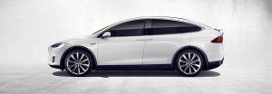 Tesla abre su primera tienda en España