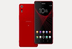 Sony lanzará un smartphone sin bordes para competir con LG y Samsung