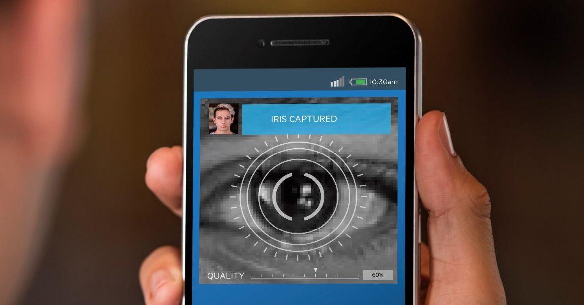desbloqueo biometrico snapdragon 450