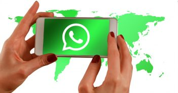 Todo lo que debes saber sobre Whatsapp y Telegram