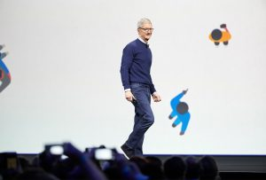 Apple ha vuelto a ser lo que era