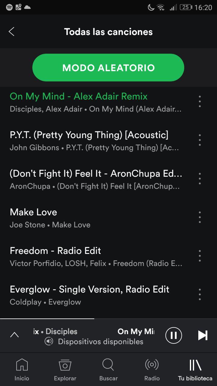 Spotify Premium Gratis Android