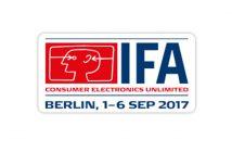 IFA de Berlin 2017