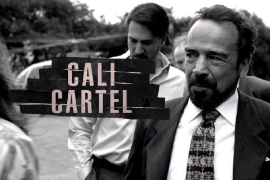 cartel de cali tercera temporada narcos