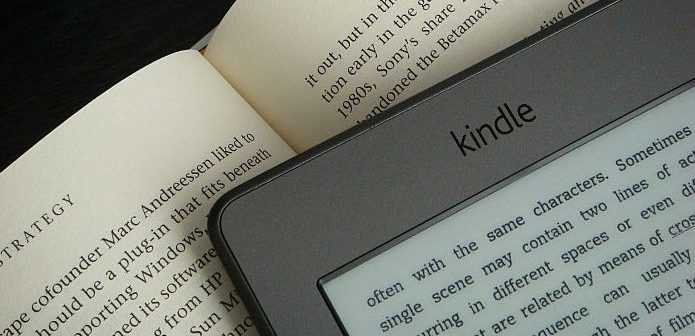 ebooks vs libros