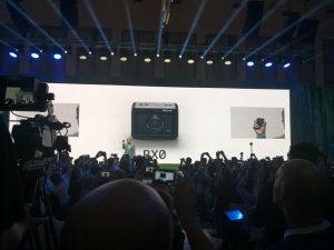 Novedades Sony en IFA