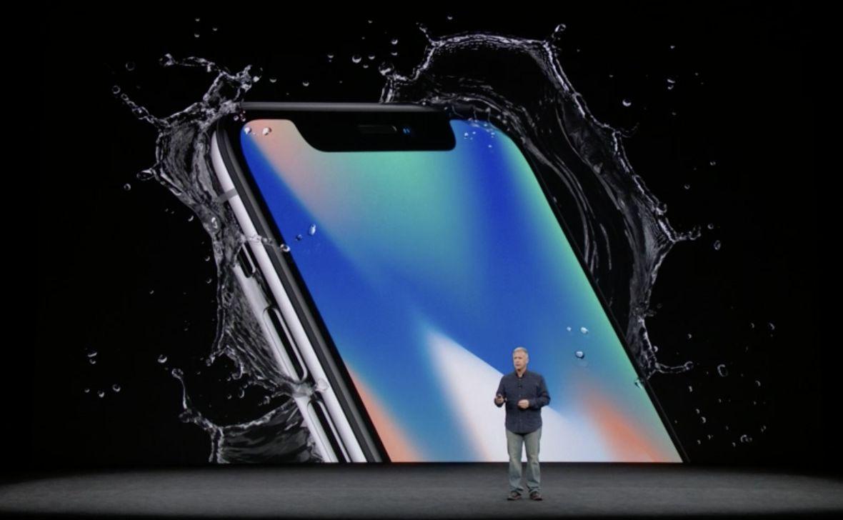Resultados de Apple del segundo trimestre de 2018