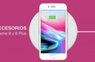 carcasas Fundas y accesorios para el iPhone 8