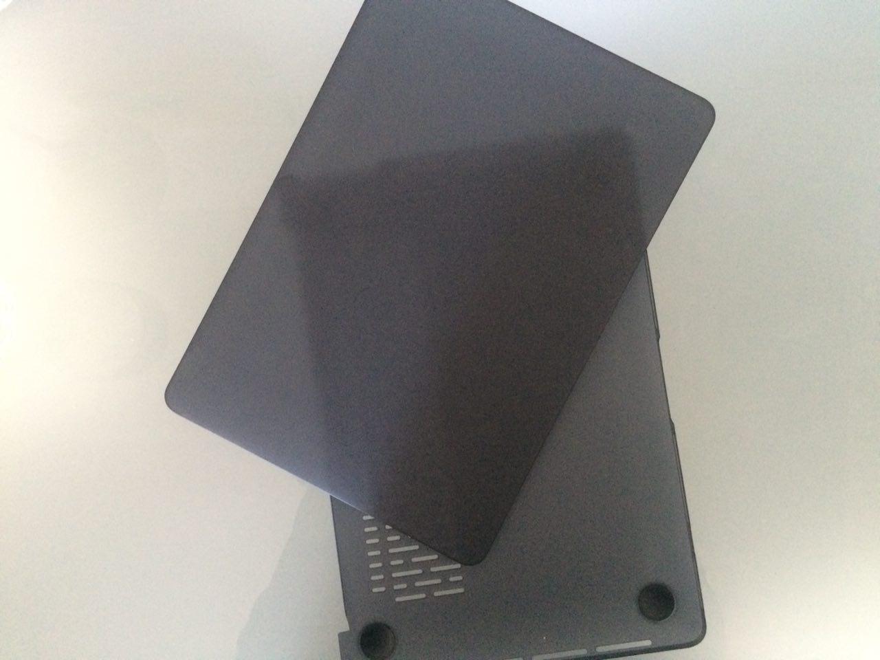 Rubber Clip Macbook Pro Touchbar 2016