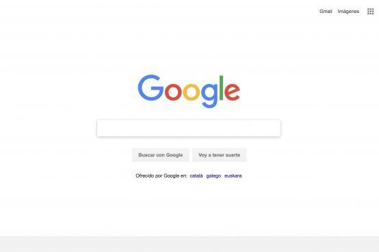 Google ya no permite usar la versión del buscador de otros países