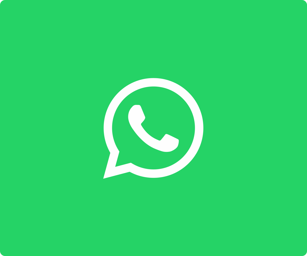 WhatsApp Brand