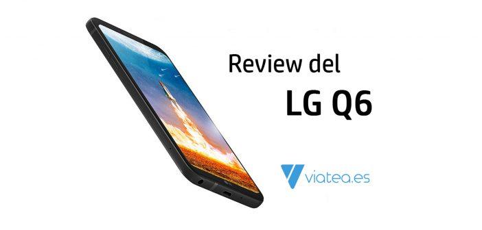 Review del LG Q6
