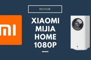 Review Xiaomi Mijia Home 1080P