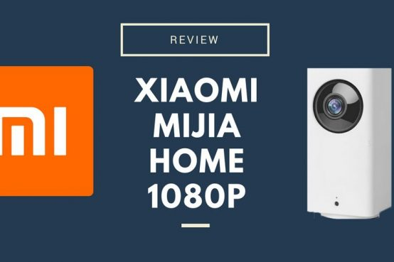 Review Xiaomi Mijia Home 1080P