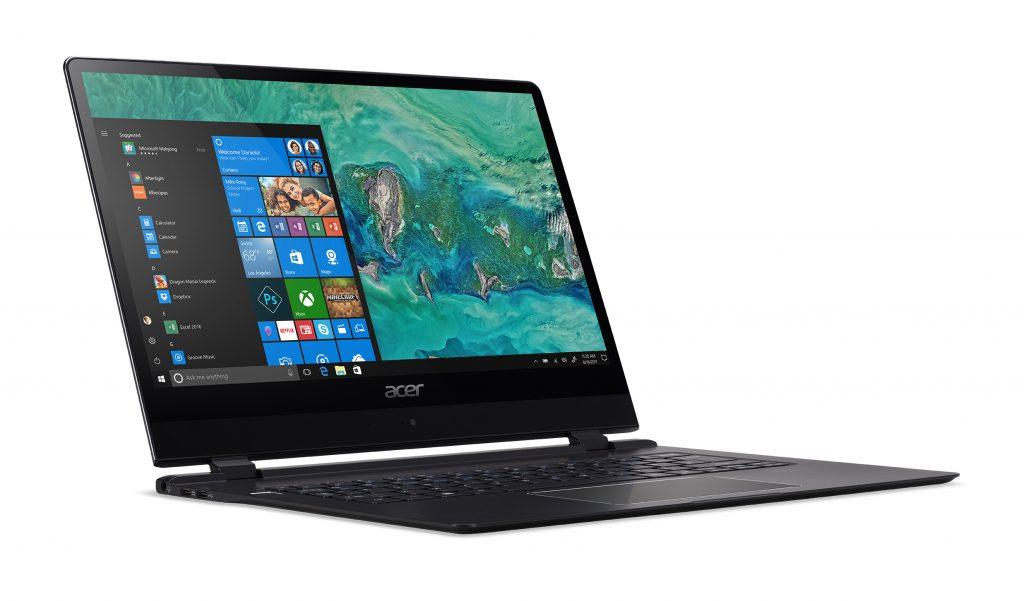 nuevo Acer Swift 7