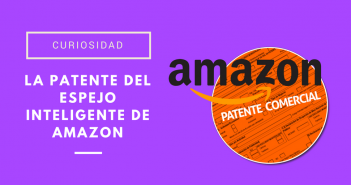 espejo inteligente de Amazon