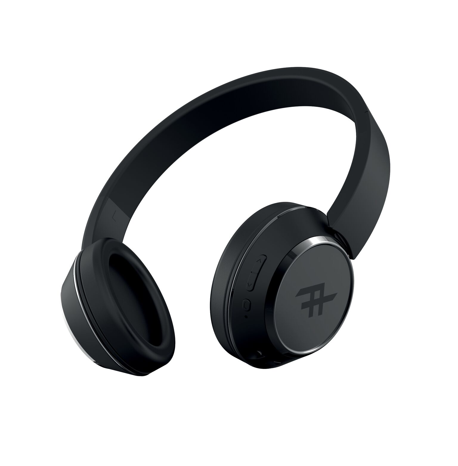 iFrogz Coda Wireless negros