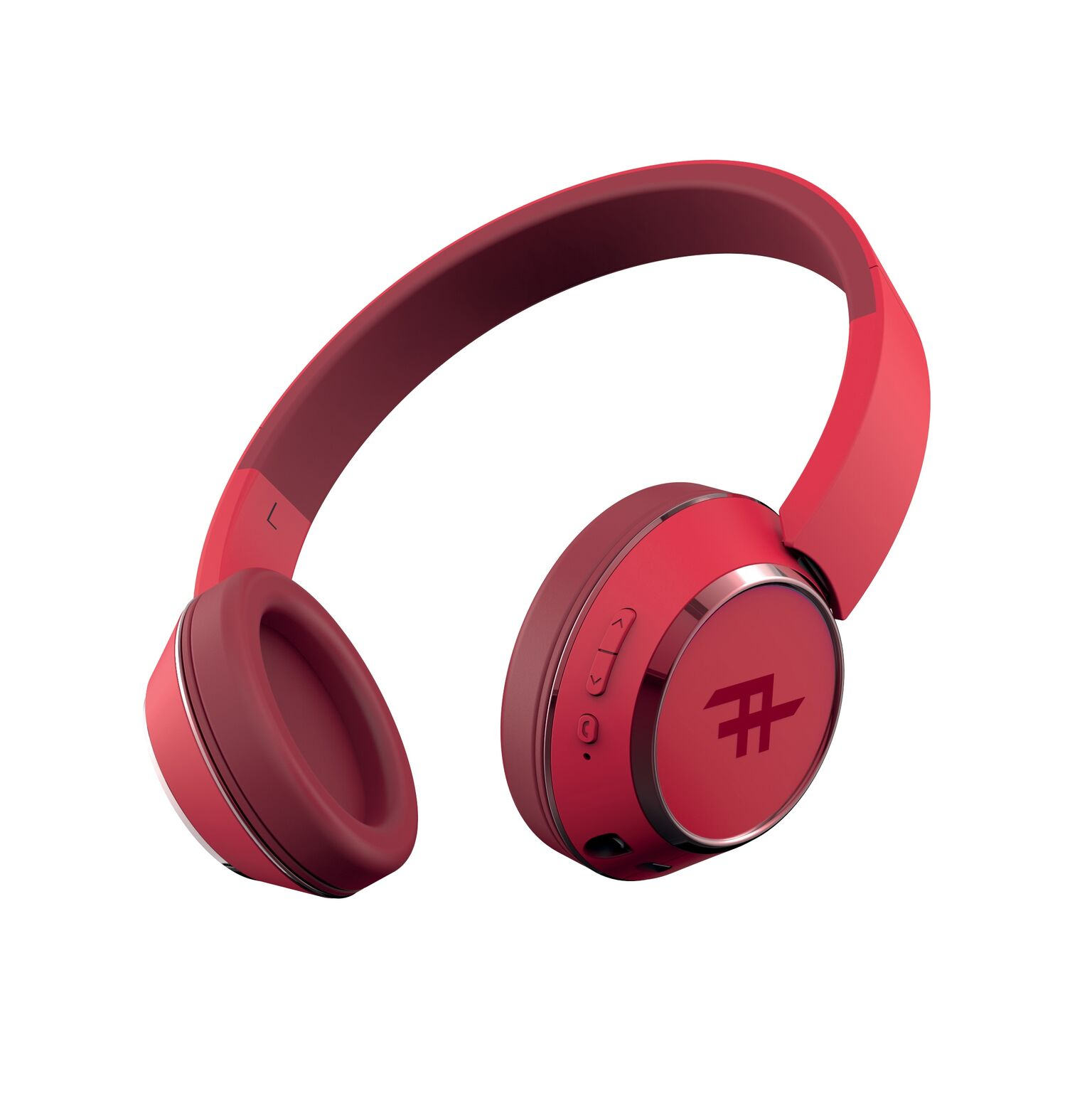 iFrogz Coda Wireless rojos