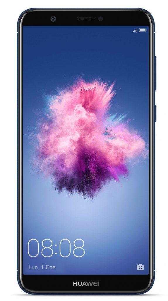 Fecha de lanzamiento del Huawei P Smart en España