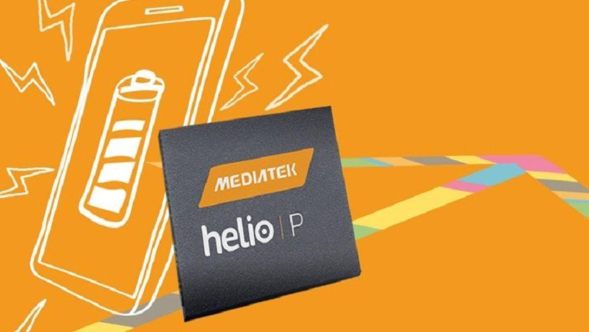 Viatea-Mediatek-Helio P70-helio-P40-specs