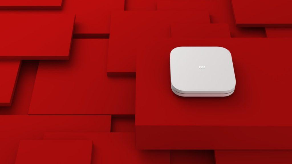 Viatea-Xiaomi Mi box 4