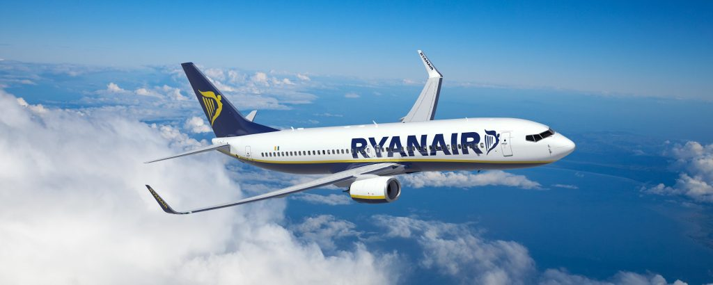 Ryanair cobrará por llevar maleta al MWC