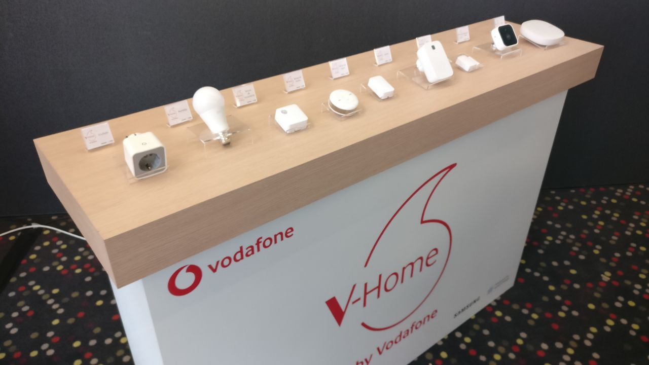 v-home by vodafone