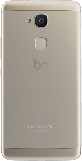 Nuevos BQ Aquaris VS y VS Plus