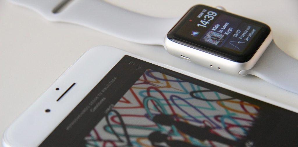 Apple Watch series tres, el Apple Watch más barato