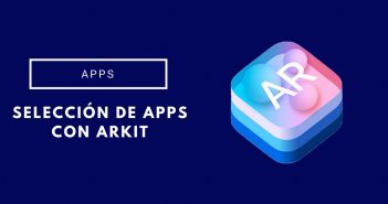 mejores apps con ARKit