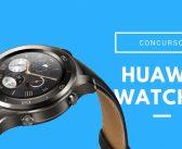 Este es el GANADOR del Huawei Watch 2 con garantía