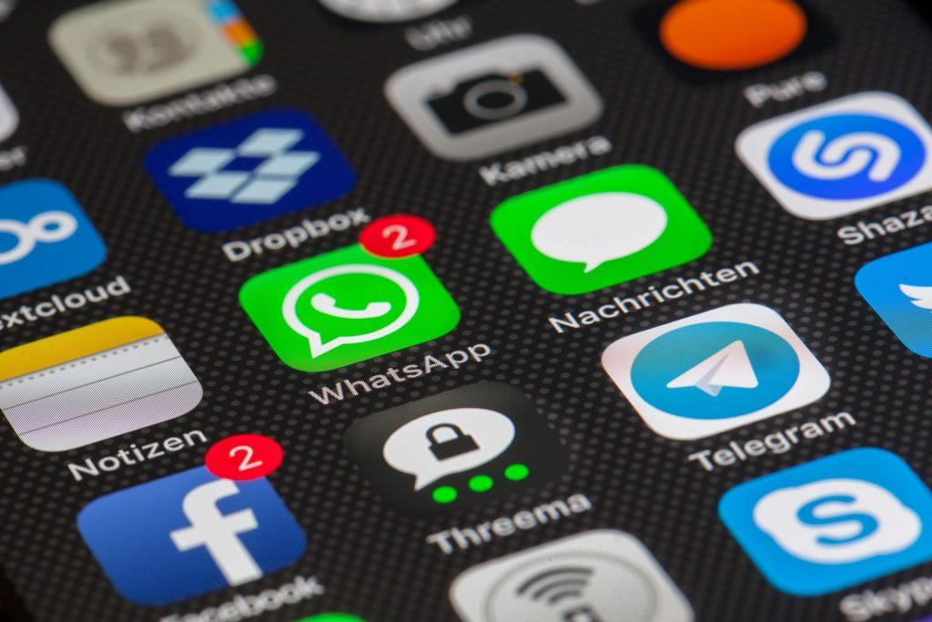 Whatsapp guarda tus archivos para siempre